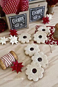 {ditzie cakes} Cookies!