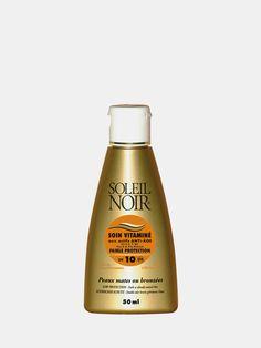 SOLEIL NOIR , Soin Vitaminé 10 Güneş Kremi #shopigo#shopigono17#beauty#fashion#luxury#stylist#accessories#health#beautyproducts