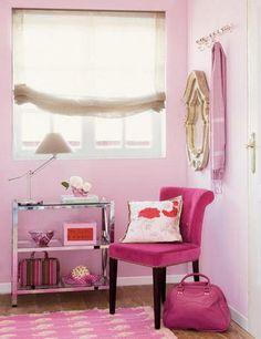 Tapicer a modelos de cortinas on pinterest curtains - Estor visillo ...
