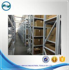 Xin zhong ya recommend Automatic Storage and Retrieval storage Racking System (ASRS)