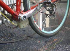 bici #rifidee #bici #fotografia #istallazione