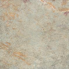 Mt Everest Verde 12 In X 12 In Glazed Porcelain Floor