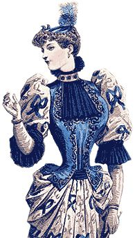Fashion 1800, a collection of articles and information about the Victorian era