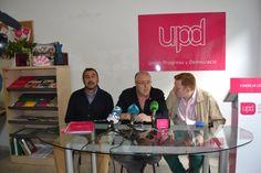 UPyD exige una reunión entre la ministra y el consejero de Empleo para hablar de Jaén