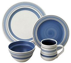 Pfaltzgraff has formal and casual dinnerware and dinnerware sets. Choose from fine bone china, porcelain, stoneware or casual melamine dinnerware. Dinnerware Sets For 8, Square Dinnerware Set, Stoneware Dinnerware Sets, White Dinnerware, Tableware, Dinnerware Gifts, Dinnerware Ideas, Kitchenware, Dinner Plates
