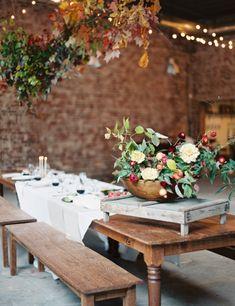 Cottage Hill Thanksgiving Dinner on film   Landon Jacob Photography