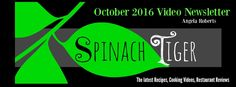 Just in case you missed what's happening at Spinach Tiger, I made a short video to catch you up, including what you can look forward to next month. Please watch to see what's coming back as I talk to you from my kitchen table. Just a nice reminder, Spinach Tiger has you covered for theThanksgiving....Read More »