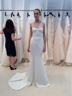 @loriburnsallen @Monte Durham @AmsaleBridal #BridalFashionWeek #BridalMarket