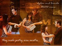 dylan and brenda - Google Search