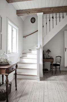 Danish Country House