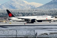 Boeing 777-233/LR - Air Canada | Aviation Photo #4861265 | Airliners.net