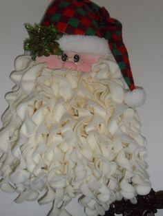 muñecos de navidad en paño lency - Buscar con Google