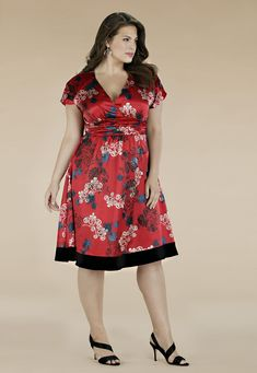 Plus Size Clothing, The curvy fashion is designed for curvy women! Description from bloote.com. I searched for this on bing.com/images