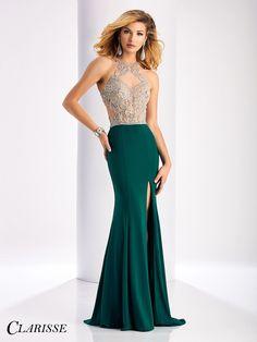 Clarisse Prom Dress 3184