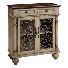 Coast to Coast Accents Accent Chest by Coast to Coast Imports