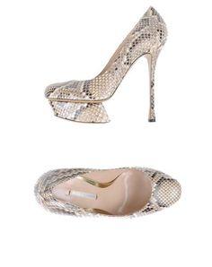 Nicholas kirkwood Women - Footwear - Closed-toe slip-ons Nicholas kirkwood on YOOX