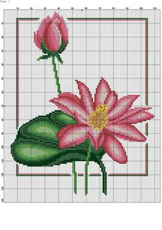 Gallery.ru / Фото #27 - вышивка цветы - semynova