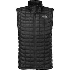 MEN'S THERMOBALL™ VEST | The North Face Australia