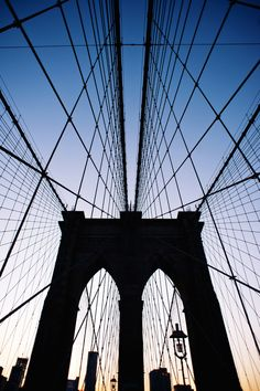 Brooklyn Bridge, #NewYork