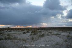 Allochtonka - życie ekspatki w Holandii: Dania - majówka nad zimnym morzem - cz. 2 Jacuzzi, Denmark, Celestial, Mountains, Sunset, Nature, Travel, Outdoor, Outdoors