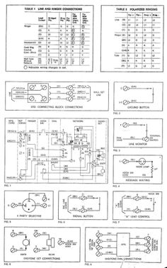 wiring diagram on 45 pins