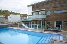 Elegant Meets Cozy in Contemporary 10 Room Swedish Villa