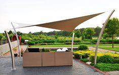 Patio Shade, Outdoor Furniture, Outdoor Decor, Copenhagen, Sailing, 1, Backyard, Shades, Design