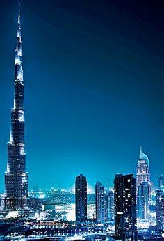 I Love My City! I Love Dubai