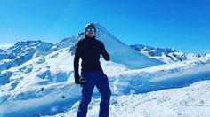Top weather #ski  #love  #cauterets  #l4l #followme #winter  #friends #bro #instagram #enjoy #holidays by paul_blc