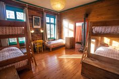 Hostel Margouya Patagonia, Beds-Rates is the starting point of all the adventures of the gateway to Patagonia. Rafting, Kayaking, Trekking, Biking