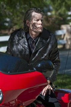 """Stephen King as """"Bachman"""" on Sons of Anarchy"""
