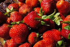Pic: Strawberry.