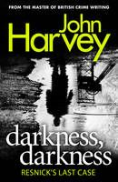 Darkness, Darkness: (Resnick 12) - Resnick 12
