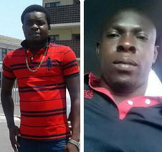 TELLFORCE Blog: Photo: Two Nigerians shot dead in South Africa