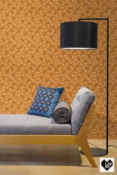 『Import Wallpaper TECIDO ESPOIR 2 LAVMI 142501』 http://item.rakuten.co.jp/interior-cozy/142501-142504/ #wallpaper #interior #diy #cze #輸入壁紙 #壁紙