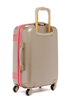 """Tommy Bahama - Seville 20"""" Spinner Suitcase is now 77% off. Free Shipping on orders over $100."""