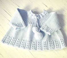 Isabella's tunic top - P108 Knitting pattern by OGE Knitwear Designs
