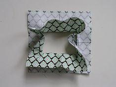 tissue box cover sewing tutorial by brettbara