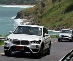 BMW X1 ใหม่ พร้อมให้คุณเป็นเจ้าของที่ราคาเริ่มต้น…