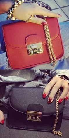 1c9b96290420 Bags   Handbag Trends   Womens Cute Mini Stylish Handbag. Flashmode  magazine · Fashion