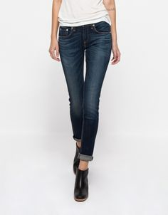 THE SKINNY IN PARLIMENT Rag And Bone $131 20% off code fwb20 @ need supply co