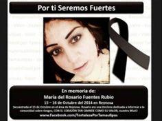 Asesinan a tuitera mexicana y los narcos suben las fotos de su ejecución