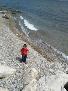Kumluca Deniz Sahil