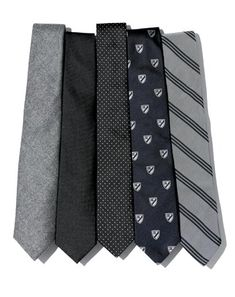 Tie it, Pair it, Pin it: How to Perfect Your Tie Game Photos | GQ