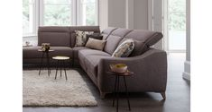 Made to measure sofas & armchairs from ROM UK Armchairs, Sofas, Custom Sofa, Couch, Living Room, Furniture, Home Decor, Wing Chairs, Couches