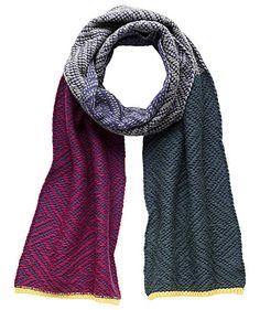 Scarf by Marc O'Polo #scarf #winter #accessoire #engelhorn www.fashion.engelhorn.de