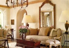French Country Living Room Contemporary Family Room Design Fresh In French Country Living Room Decor - Information About Home Interior And Interior Minimalist Room Country Style Living Room, Country Style Homes, Farmhouse Style, French Country Rug, French Country Decorating, French Style, French Lady, Belgian Style, English Style