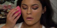Makeup tips we've learnt from Kylie Jenner's website so far  - Cosmopolitan.co.uk