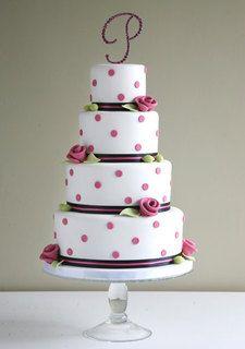 torta nuziale originale