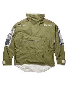 CAV EMPT* Icon Pullover